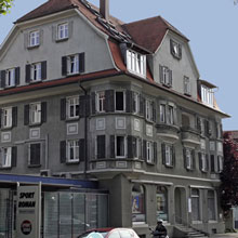 Prophylaxe21, Bregenzerstr. 49, 88131 Lindau